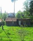Дом в Вырице, участок ИЖС 17,5 соток: пр. Урицкого, 215 - Фото 3