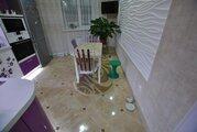 2-комнатная квартира с евро ремонтом - Фото 4
