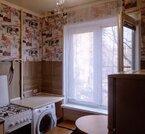 Продается двухкомнатная квартира в Щелково ул.Полевая дом 10