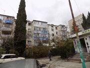 Однокомнатная квартира в Ялте ул. Кривошты. - Фото 5