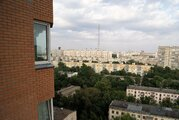 Просторная квартира с видами на Сити и живописный мост., Купить квартиру в Москве по недорогой цене, ID объекта - 321438067 - Фото 5