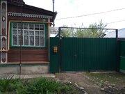 Юрьев-Польский р-он, Юрьев-Польский г, Мая 1-го ул, дом на продажу - Фото 2