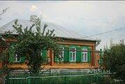 Продажа дома, Бутурлиновка, Бутурлиновский район, Ул. 1 Мая - Фото 1