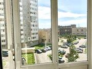Продажа отличной 1 к. кв - 37.5 м2, 4/10 этаж., Купить квартиру в Санкт-Петербурге по недорогой цене, ID объекта - 321356203 - Фото 24
