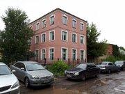 Продается здание г Тамбов, Моршанское шоссе, д 21, Продажа помещений свободного назначения в Тамбове, ID объекта - 900547703 - Фото 1