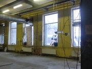 Сдается производственно-складское помещение 486.8м2,1эт, ул. Комсомола