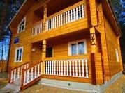 Этот дом для тех, кто может оценить комфорт, красоту натуральных матер
