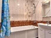 Квартира ул. Стрелочников 3, Аренда квартир в Екатеринбурге, ID объекта - 321275463 - Фото 3