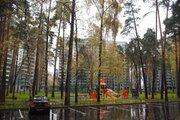 Однокомнатная квартира в г. Королев ул. Тихонравова дом 35к7 - Фото 1