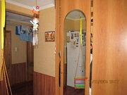 Продам 3-х комнатную квартиру, Купить квартиру в Егорьевске по недорогой цене, ID объекта - 315526524 - Фото 8