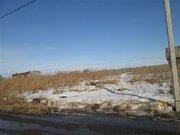 Земельные участки в Тюменской области
