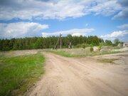 Продаётся участок 24 сот. вблизи реки Волга в д. Святьё - Фото 5