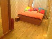 2 250 000 Руб., 2-х. ком. квартира с евроремонтом в п. Новосёлки Каширский р/н., Купить квартиру в Кашире по недорогой цене, ID объекта - 306929763 - Фото 3