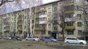 Продажа квартиры, Новосибирск, Ул. Рельсовая, Купить квартиру в Новосибирске по недорогой цене, ID объекта - 330988864 - Фото 1