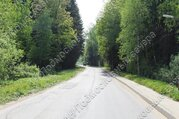 Пятницкое ш. 11 км от МКАД, Николо-Черкизово, Участок 10 сот. - Фото 1