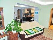 Отличная 3-комнатная квартира, г. Серпухов, ул. Ворошилова, Купить квартиру в Серпухове по недорогой цене, ID объекта - 308145147 - Фото 1