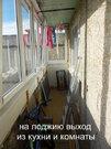 Владимир, Институтский городок, д.32, 1-комнатная квартира на продажу, Купить квартиру в Владимире по недорогой цене, ID объекта - 326389308 - Фото 17