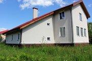 Продается кирпичный дом в деревне Спас-Каменка - Фото 4