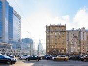 Продажа квартиры, м. Смоленская, Новинский б-р.