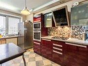 Продаётся 3-комнатная квартира в центре Москвы. - Фото 5