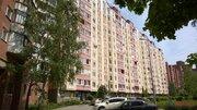 Продажа квартир Ленинский пр-кт., д.79 к.3