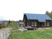 Коттедж, Дмитровское ш, 163м2, 15 соток, в кп Дюна - Фото 3