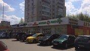 ТЦ на Нижегородской