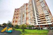 2-х комнатная квартира, Продажа квартир в Москве, ID объекта - 316438048 - Фото 18