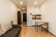 1-комнатная квартира студия возле Вокзала - Фото 5