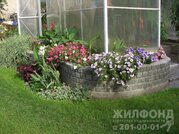 Продажа дома, Новосибирск, Ул. Кометная, Продажа домов и коттеджей в Новосибирске, ID объекта - 503009130 - Фото 45