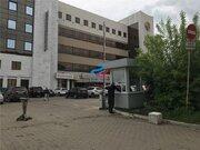Офис 1812 м2 в центре с парковкой