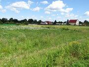 Продается земельный участок в с. Протасово Озерского района - Фото 3