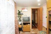 3-х комнатная квартира с земельным участком