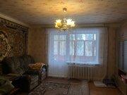 Трехкомнатная улучшенной планировки квартира, ул.Фабрика Калинина, 28