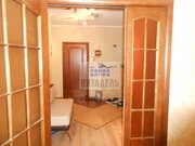 2-хкомнатная квартира, Купить квартиру в Воронеже по недорогой цене, ID объекта - 321382510 - Фото 4