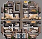 Продается 1-к квартира Донской, Купить квартиру в Сочи по недорогой цене, ID объекта - 319885397 - Фото 4