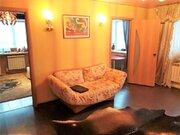 4-х комнатная квартира в центре Александрова по ул. Революции
