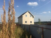Купить дом из бруса в Дмитровском районе д. Рождествено (Приозерный) - Фото 1