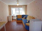 Продаётся малогабаритная квартира-студия 23м2 на Волжской