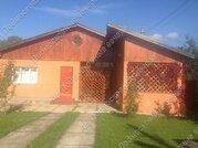 Купить дом в Ворсино