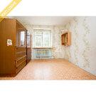 Продается 3-х комнатная квартира в п. Матросы, Купить квартиру Матросы, Пряжинский район по недорогой цене, ID объекта - 319580469 - Фото 4
