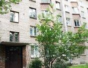 Квартира у метро Черная Речка в кирпичном доме по Доступной цене