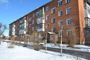 Однокомнатная квартира в селе Осташево Волоколамского района - Фото 2