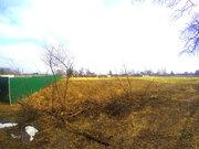 Продается земельный участок 8 соток в газифицированной деревне Сохино - Фото 2