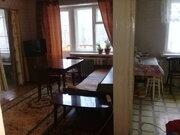 Продается двухкомнатная квартира в Пушкино Московский пр-кт дом 45