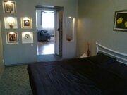 Сдам 2 комнатную квартиру Красноярск Центр Парижской Коммуны - Фото 4