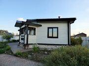 Продажа дома 120 кв.м в деревне Усадище - Фото 2