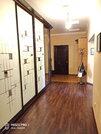 Хорошая 3х-комнатная квартира в кирпичном доме на Тутаевском ш., Купить квартиру в Ярославле по недорогой цене, ID объекта - 322110584 - Фото 16