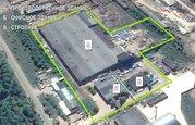 Продажа производственных помещений в Перми