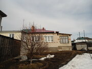 Часть благоустроенного дома в Камышловском р-не, д. Шипицина, Продажа домов и коттеджей Шипицына, Камышловский район, ID объекта - 502602290 - Фото 5